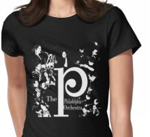 The Philadelphia Orchestra Womens Fitted T-Shirt