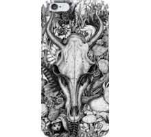 Life's Mystery iPhone Case/Skin