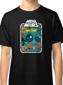 MiniWars: Fail Art Card Classic T-Shirt