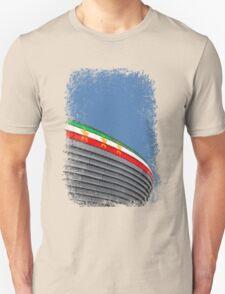 Juventus Stadium Unisex T-Shirt