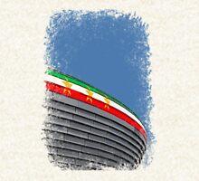 Juventus Stadium Hoodie