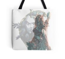 Sylvanas - Queen of the Undeads Tote Bag