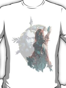 Sylvanas - Queen of the Undeads T-Shirt
