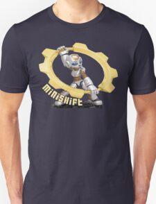 Minishift Unisex T-Shirt