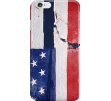 Out of the Rubble.... September 11, 2001 iPhone Case/Skin