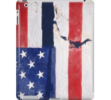 Out of the Rubble.... September 11, 2001 iPad Case/Skin