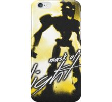 BIONICLE; MASK OF LIGHT iPhone Case/Skin