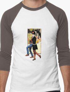 George Men's Baseball ¾ T-Shirt