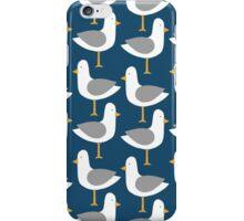 Seagull 4.0 iPhone Case/Skin