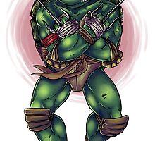 Raphael by LadyMeggieMan