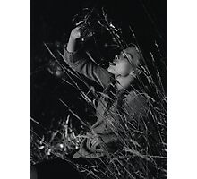 Temptation Photographic Print