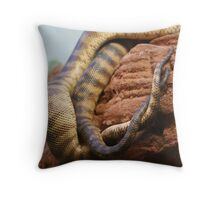 Courting..... Throw Pillow