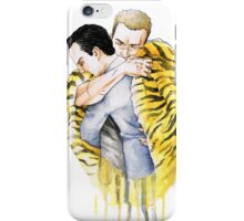 My Tiger iPhone Case/Skin