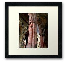 Montrose Abbey Framed Print