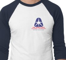 WipEout - Team Auricom Men's Baseball ¾ T-Shirt