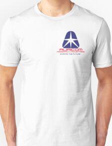 WipEout - Team Auricom Unisex T-Shirt