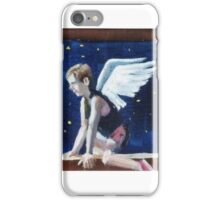 Yes! Here I am iPhone Case/Skin