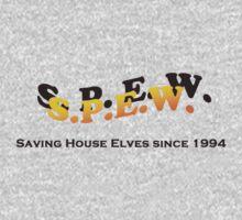 SPEW - Since 1994 Kids Tee