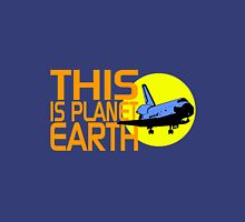 THIS IS PLANET EARTH Unisex T-Shirt
