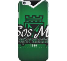 Sos Mi Enfermedad iPhone Case/Skin