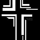 The Cross [ DARK ] by Eric Christopher Jackson