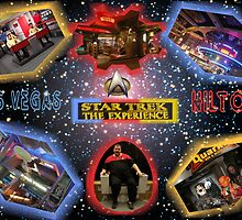 Star Trek The Experience..Las Vegas by glennmp