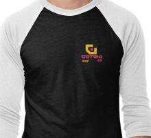 WipEout - Team Goteki 45 Men's Baseball ¾ T-Shirt