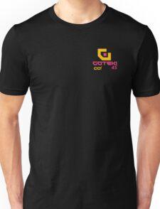 WipEout - Team Goteki 45 Unisex T-Shirt