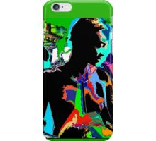 SHE - An African Allegory iPhone Case/Skin