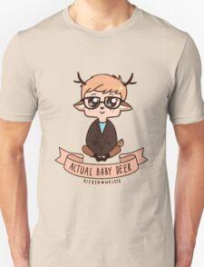 Actual bby deer T-Shirt