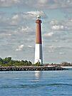 Barnegat Lighthouse - Barnegat NJ by MotherNature