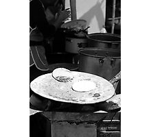 tortillas Photographic Print