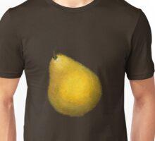 yellow pear Unisex T-Shirt