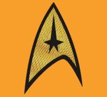 Star Trek Command - TOS by ianscott76
