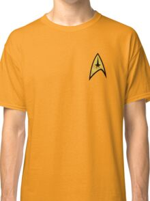 Star Trek Command - TOS Classic T-Shirt