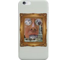 PORTRAIT. iPhone Case/Skin