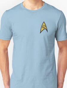 Star Trek Sciences - TOS T-Shirt