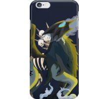 Death Horse iPhone Case/Skin