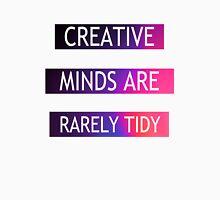 Creative Minds Unisex T-Shirt