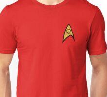 Star Trek Support - TOS Unisex T-Shirt