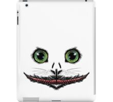The Mystery Cat iPad Case/Skin