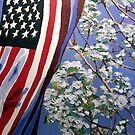 American Spring by Jim Phillips