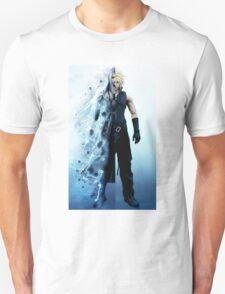 Final Fantasy VII - Sephiroth and Cloud T-Shirt