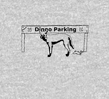 Dingo Parking Unisex T-Shirt