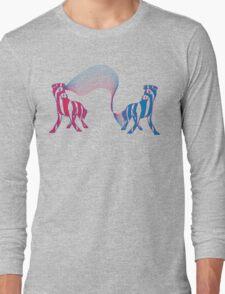 Borrowed Colors Long Sleeve T-Shirt