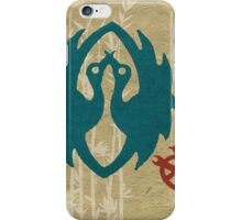 Nanette's Asian Series iPhone Case/Skin