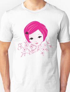 cherry cherry blossom T-Shirt