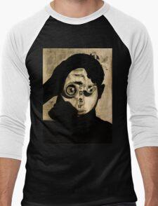 focussing Men's Baseball ¾ T-Shirt