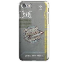 Striker Eureka Pit Crew Case iPhone Case/Skin
