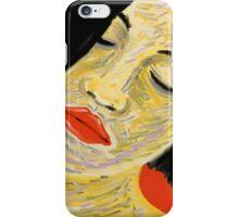 Kiko Mizuhara iPhone Case/Skin